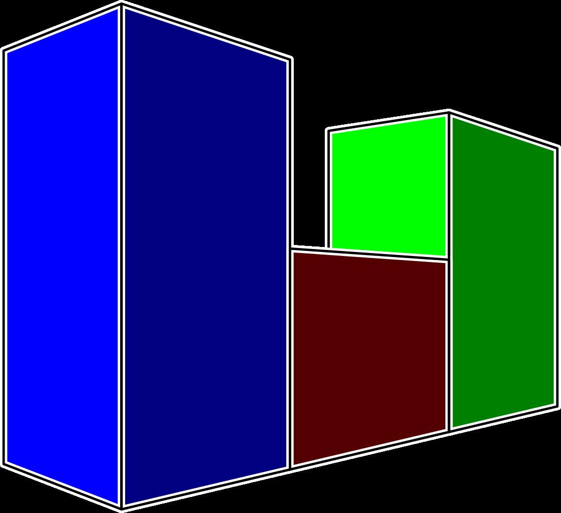 File d bar wikipedia. Graph clipart svg