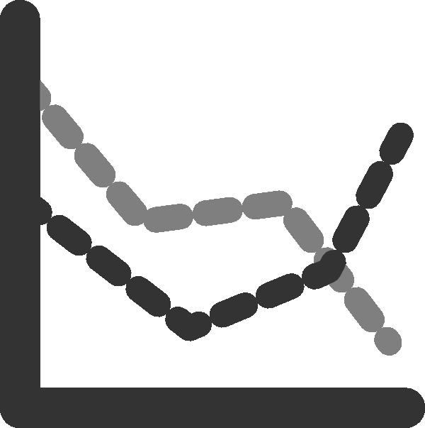 Graph clipart svg. Line clip art at