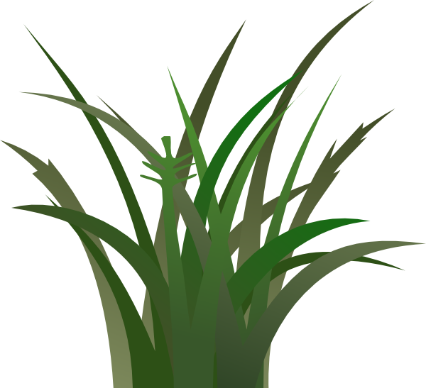 Grass free clip art. Hill clipart man