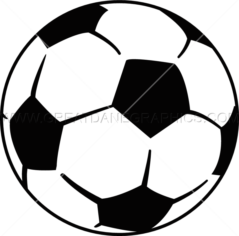 Grass clipart soccer ball. Production ready artwork for