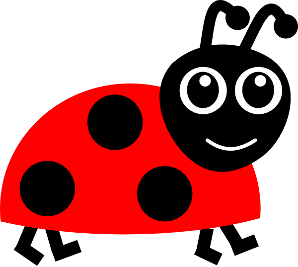Projet logo jvne clip. Insect clipart serangga