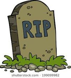 Gravestone clipart. Tombstone drawings free best