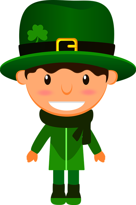 Collection of animated st. Hat clipart camping