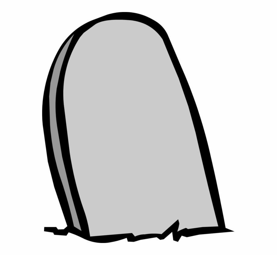 Rip Clipart Tombstone, Rip Tombstone Transparent FREE For
