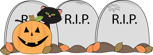Graveyard clipart pretty. Cliparts zone