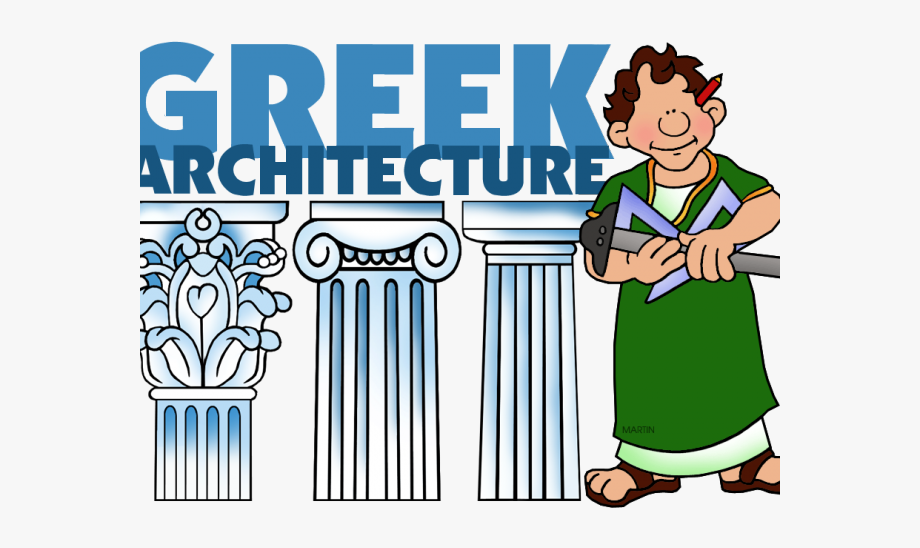 Monument history . Greece clipart ancient greek architecture