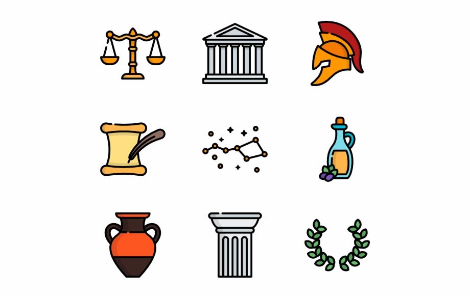 Greek clipart clip art. Ancient greece free png