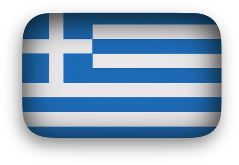 Free flags greek . Greece clipart animated