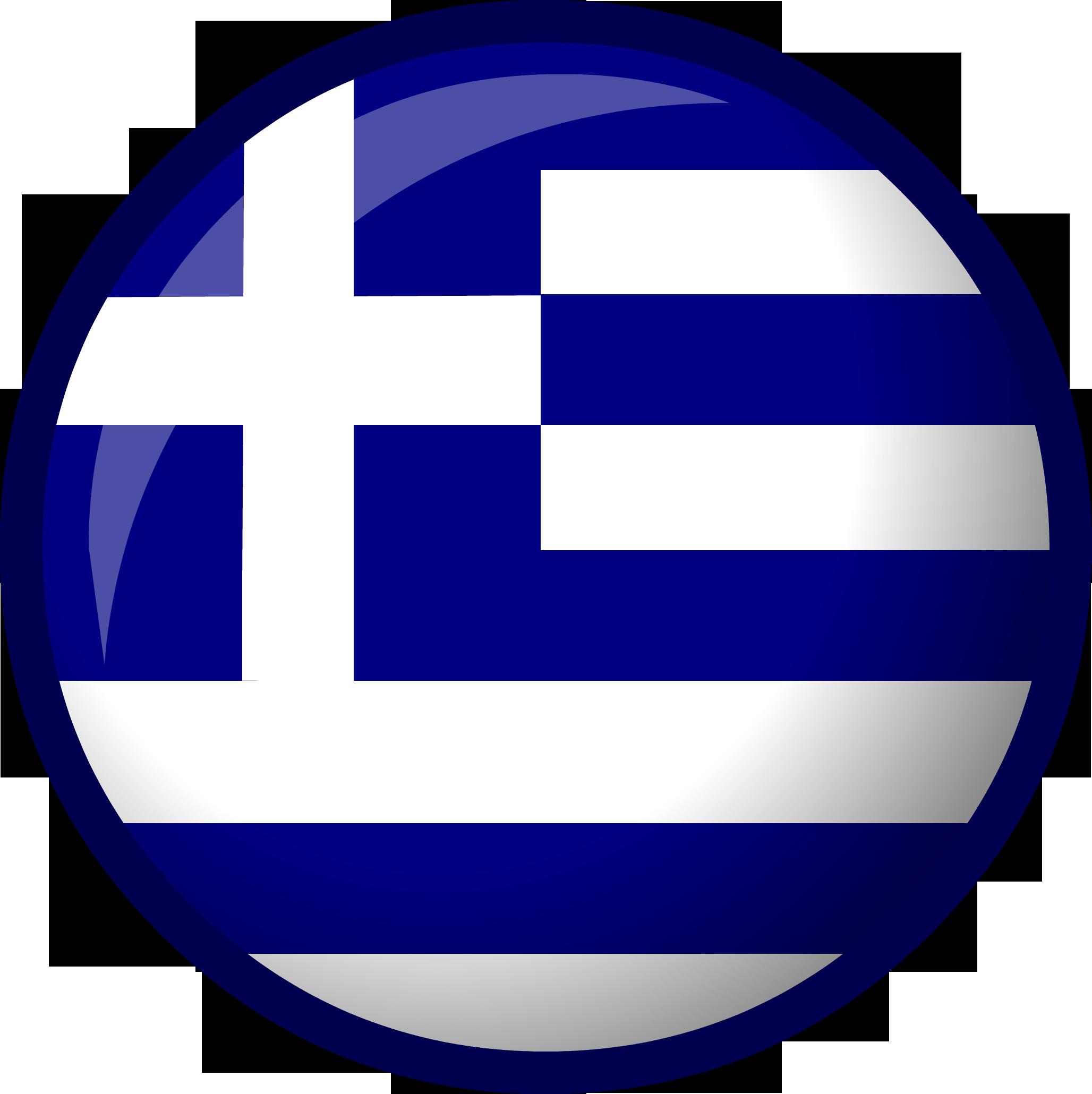 Flag club penguin wiki. Greece clipart city greek