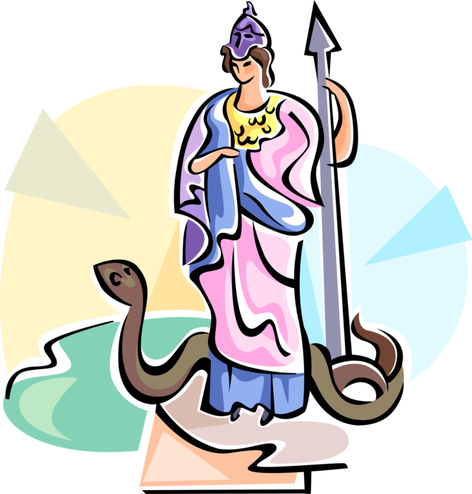 Gods and goddesses at. Greek clipart olympians