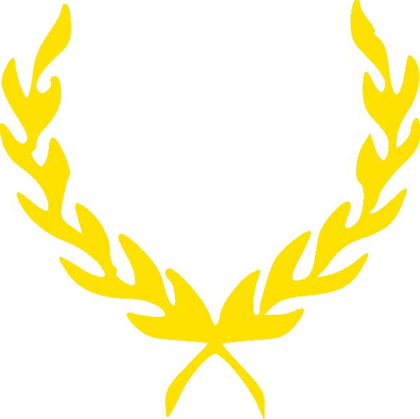 Greek vines golden yellow. Greece clipart gold vine