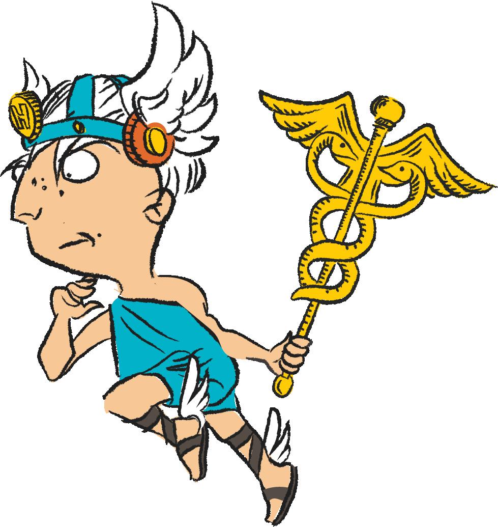 Warrior clipart norse mythology. Kid titan micro myths