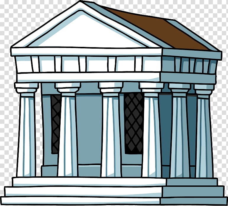 Greek clipart old temple. Parthenon ancient greece