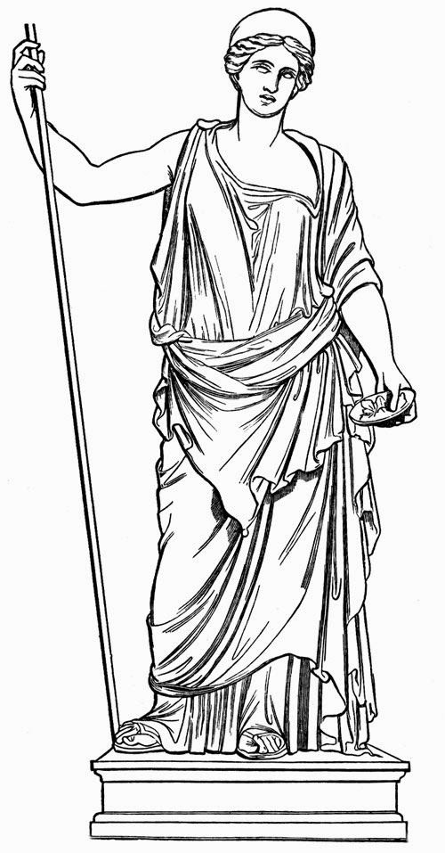 Greece clipart line. Ancient greeks clip art