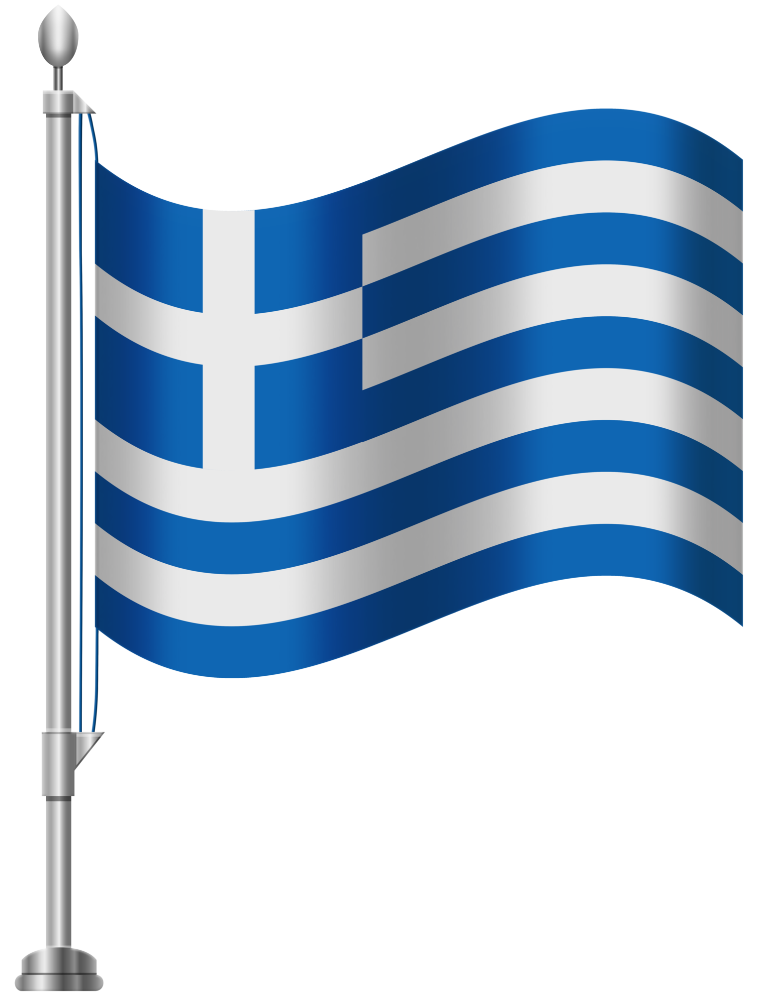 Greece flag png clip. Greek clipart independence day greek