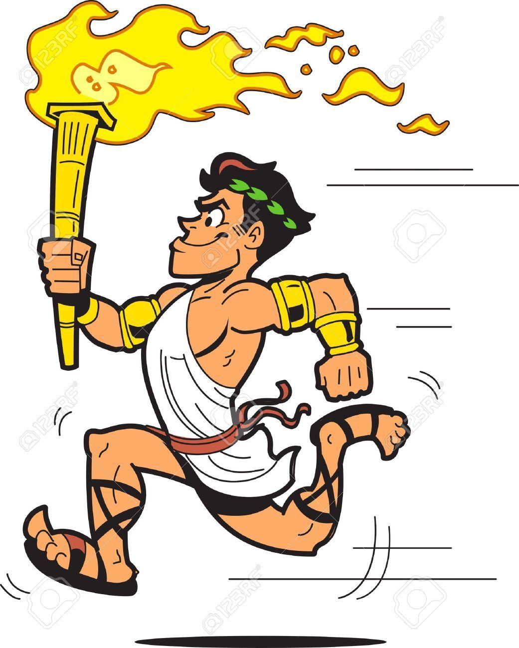 Greek clipart olympians. Clip art ancient greece