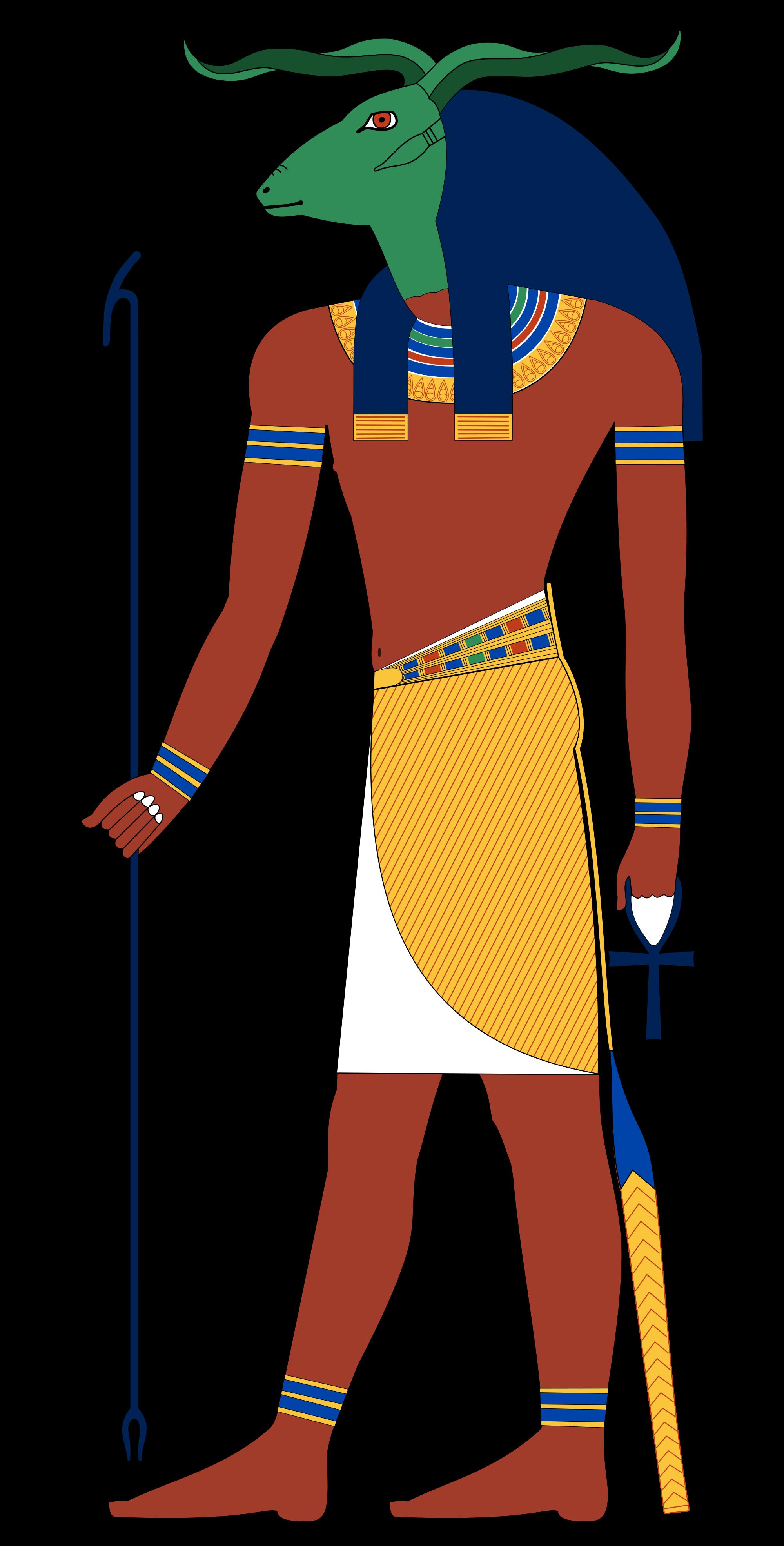 px khnum svg. Treasure clipart egyptian treasure