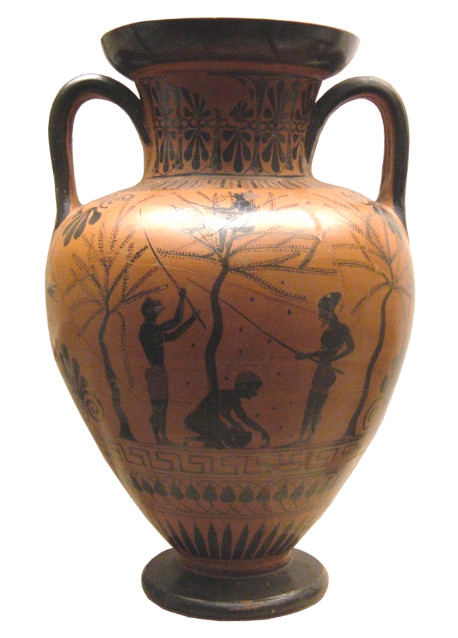 Greece clipart urn greek. Home santa nature extra