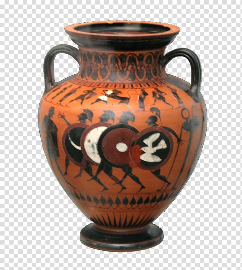 Of ancient greece vase. Greek clipart pottery greek