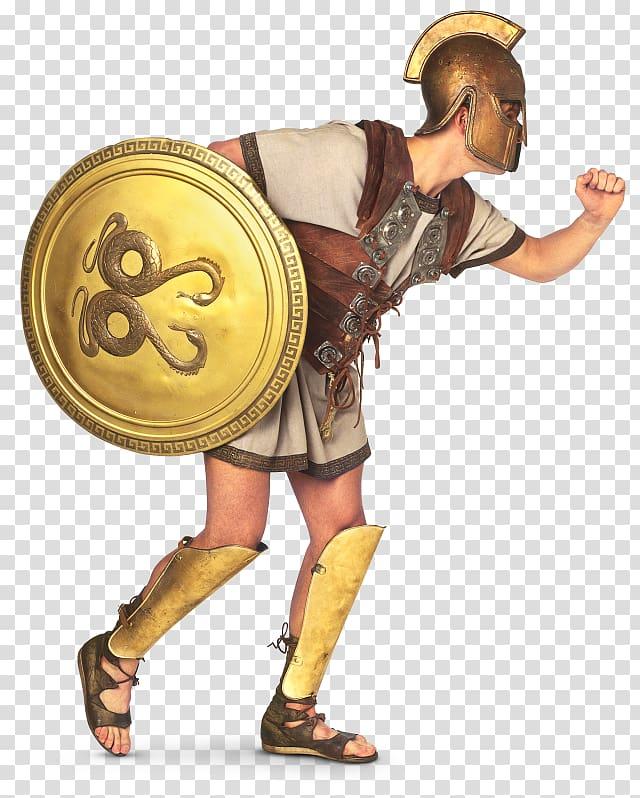 Ancient greece spartan trojan. Warrior clipart army greek