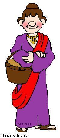 Bible women character pesquisa. Greek clipart biblical woman