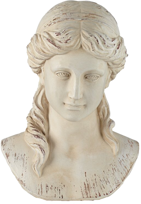 Greek clipart bust roman. Popular and trending mythology