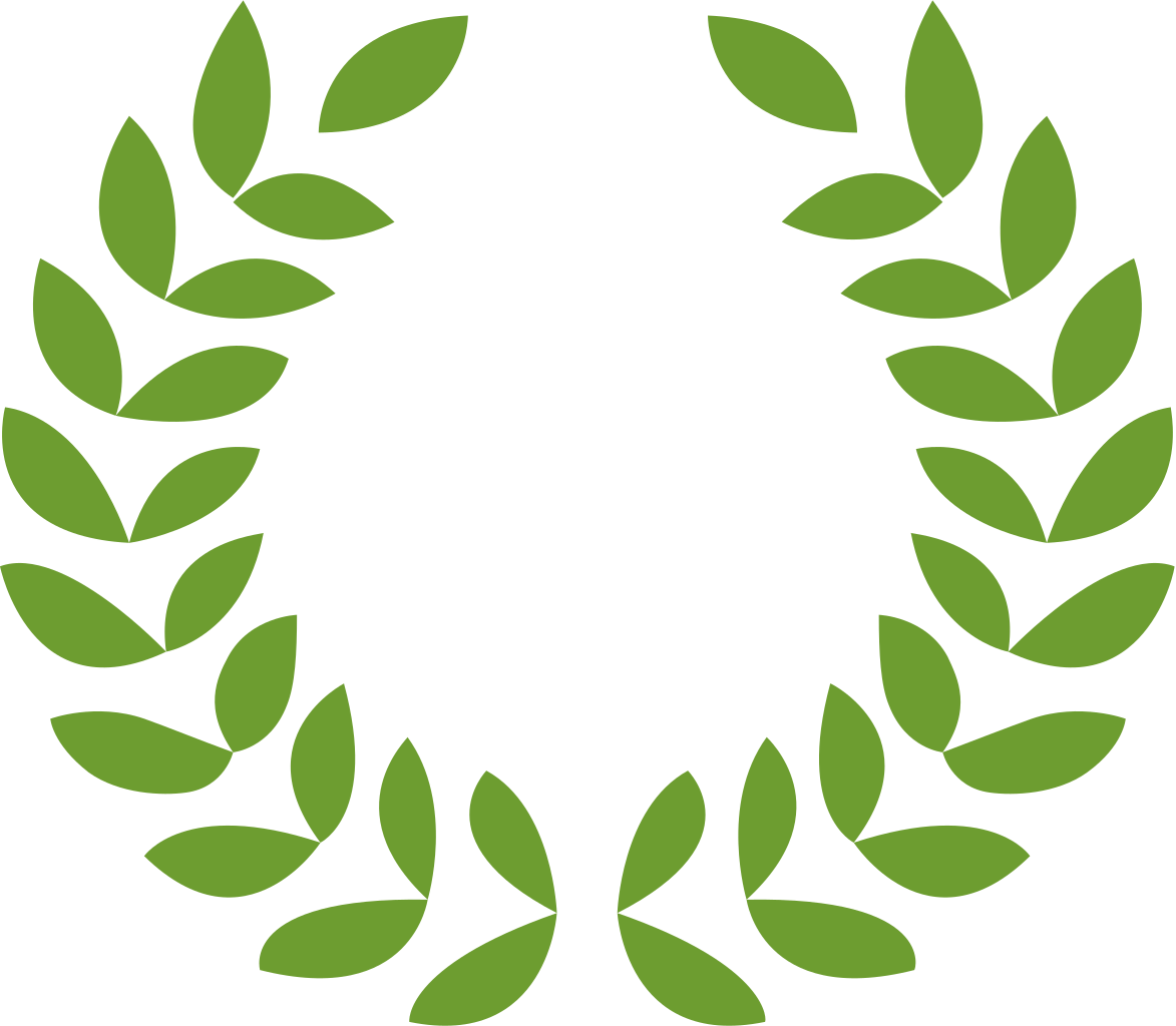 Laurel leafy