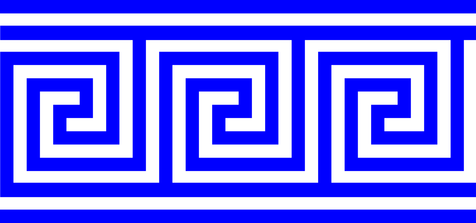 Greek clipart greek key. Blue angle symmetry png