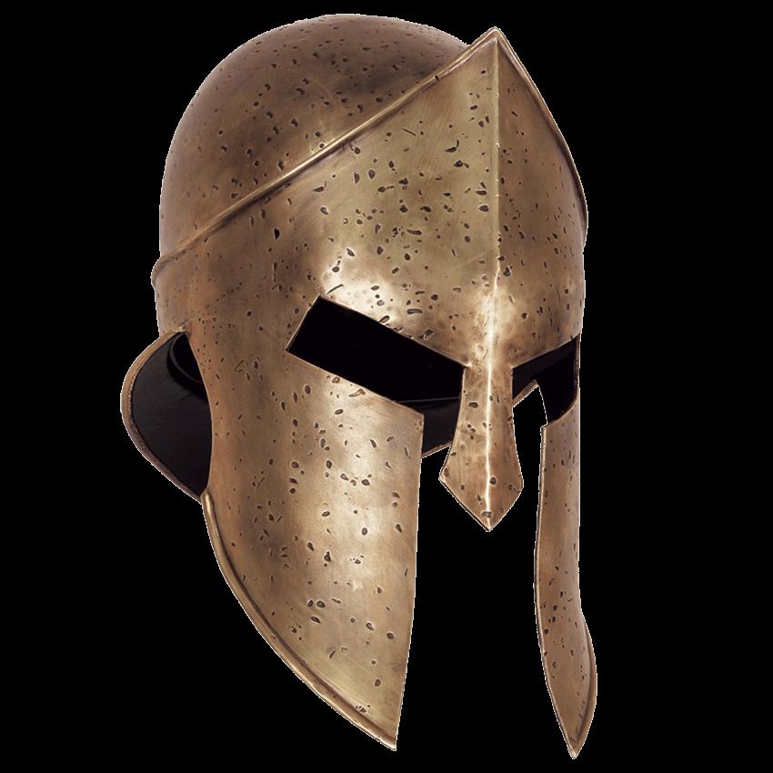 Spartan helmet design idea. Warrior clipart soldier athenian