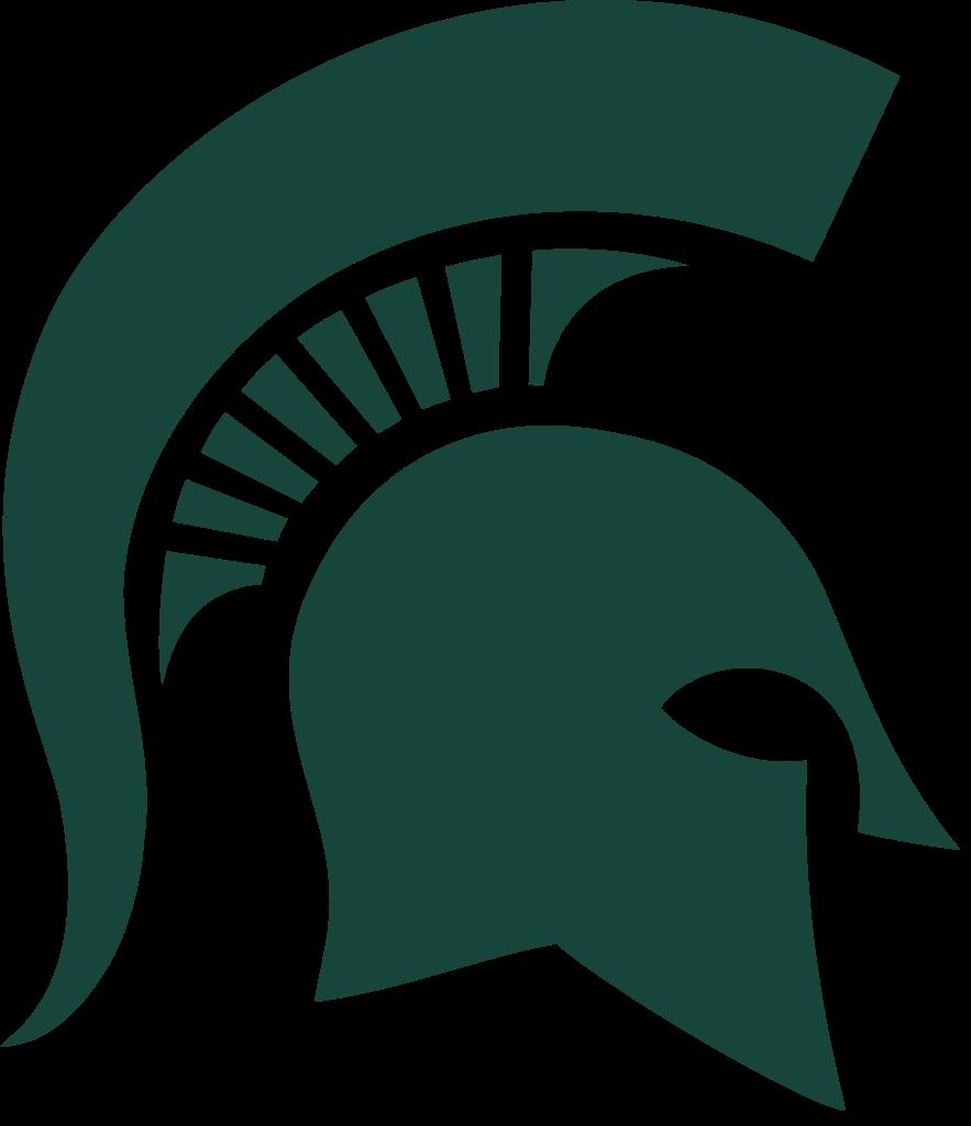 Logos . Spartan clipart knight helmet
