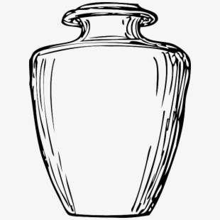 Greek clipart jar. Coloring book free cliparts