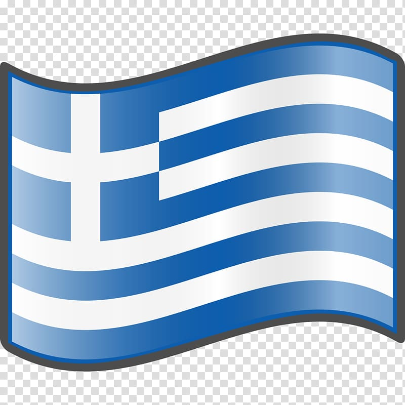 Flag of greece sparta. Greek clipart transparent