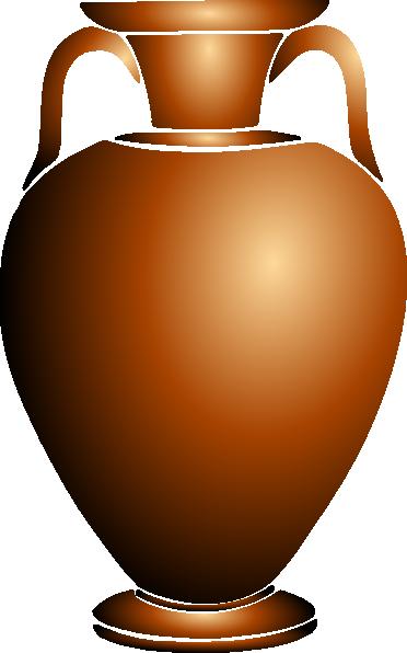 Clip art at clker. Greek clipart urn greek