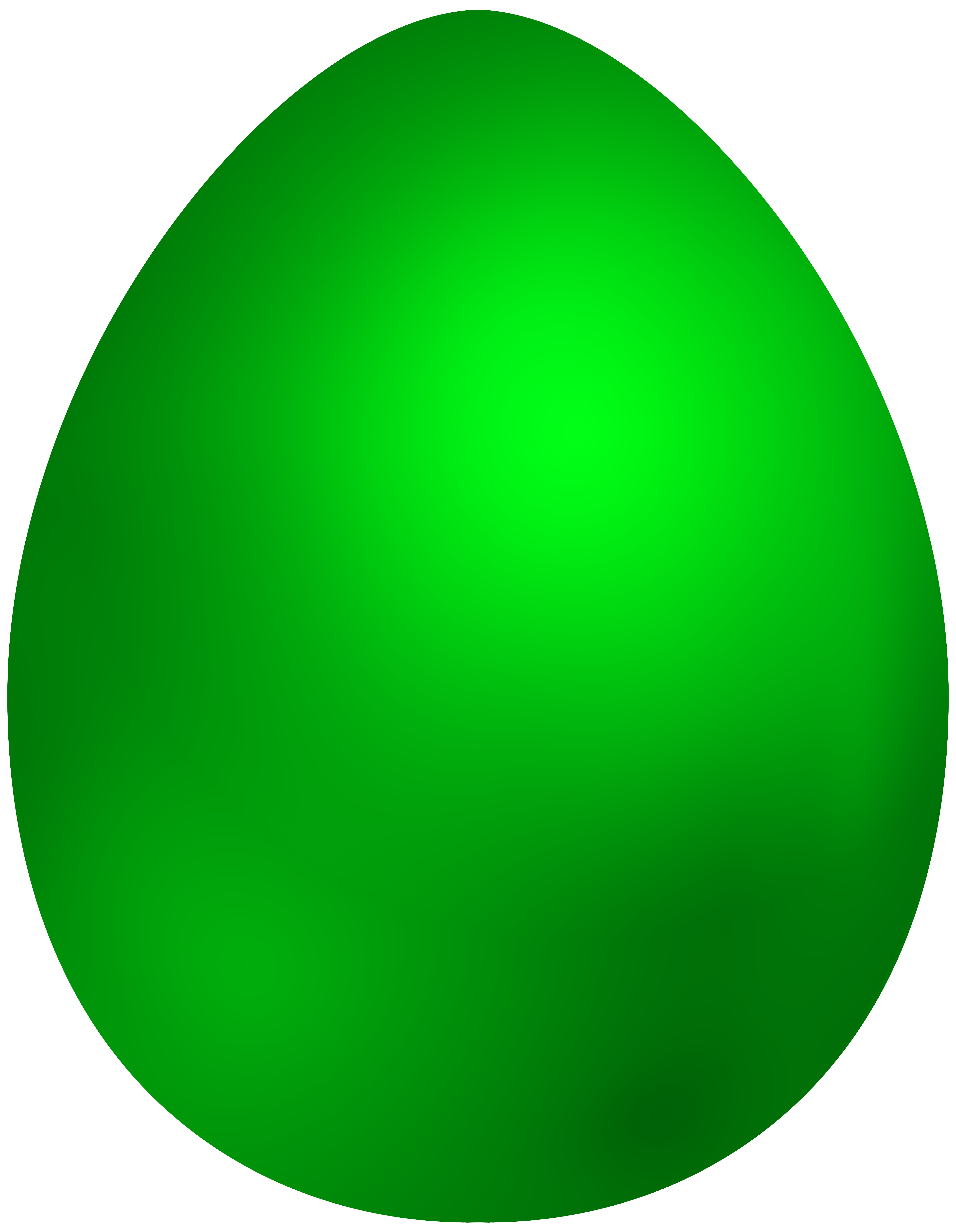 Easter egg png clip. Picture clipart green