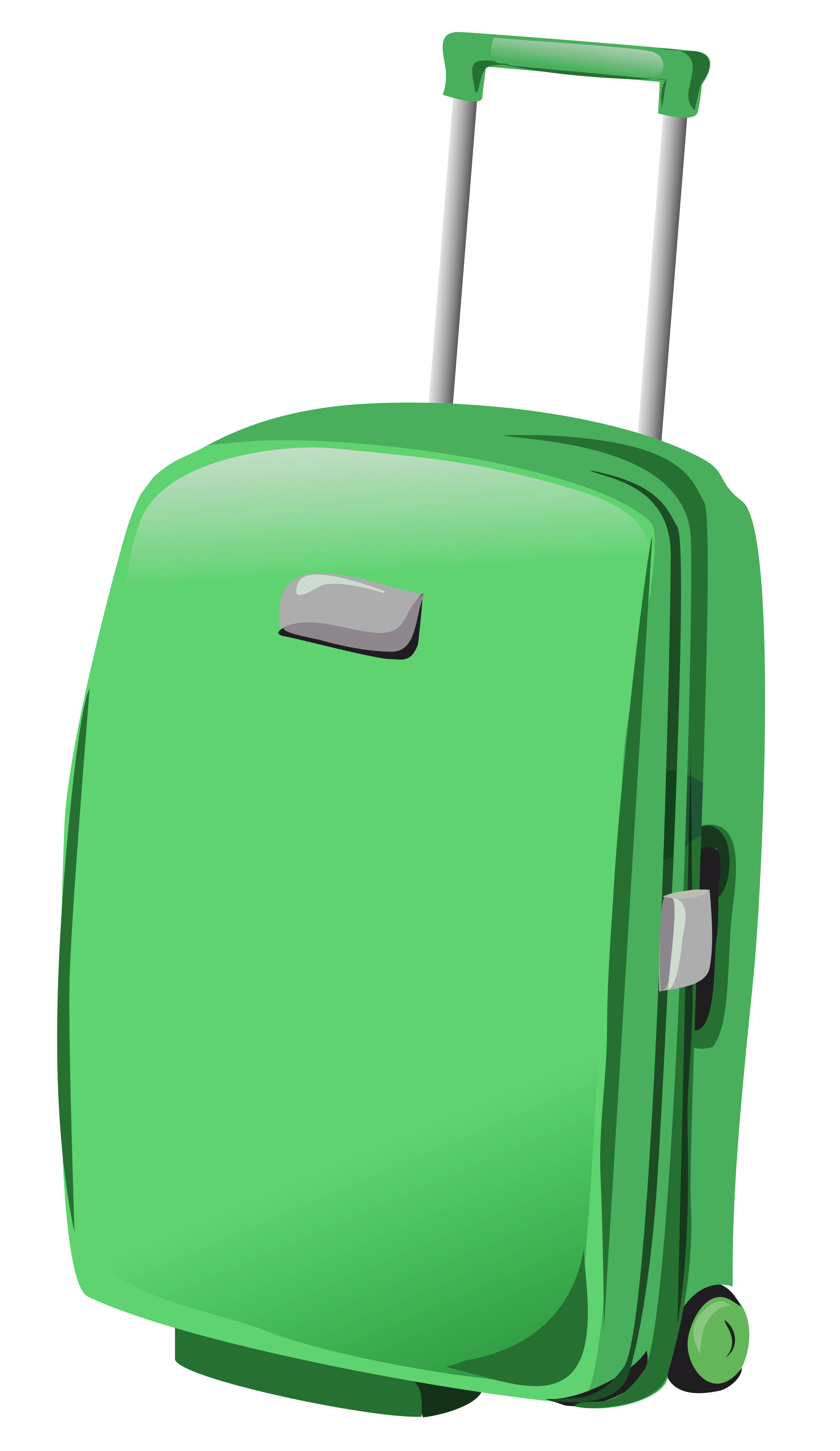 Luggage clipart green suitcase.  collection of transparent