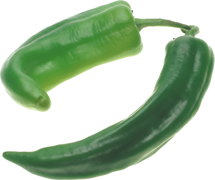 Png free images toppng. Peppers clipart green pepper
