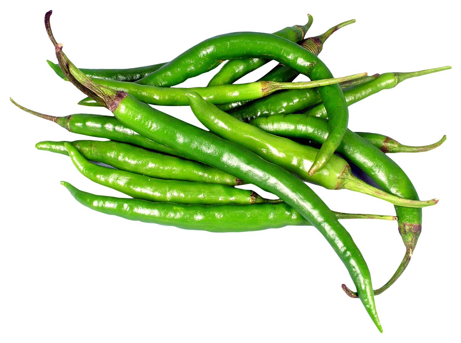 Green chili png image. Peppers clipart serrano pepper