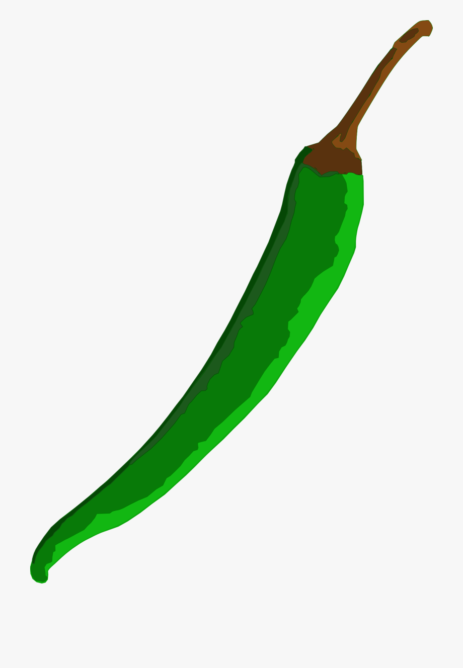 Peppers clipart hot pepper. Chili green spicy clip