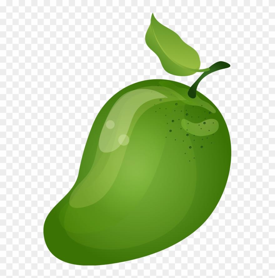 Clip art png download. Mango clipart green mango
