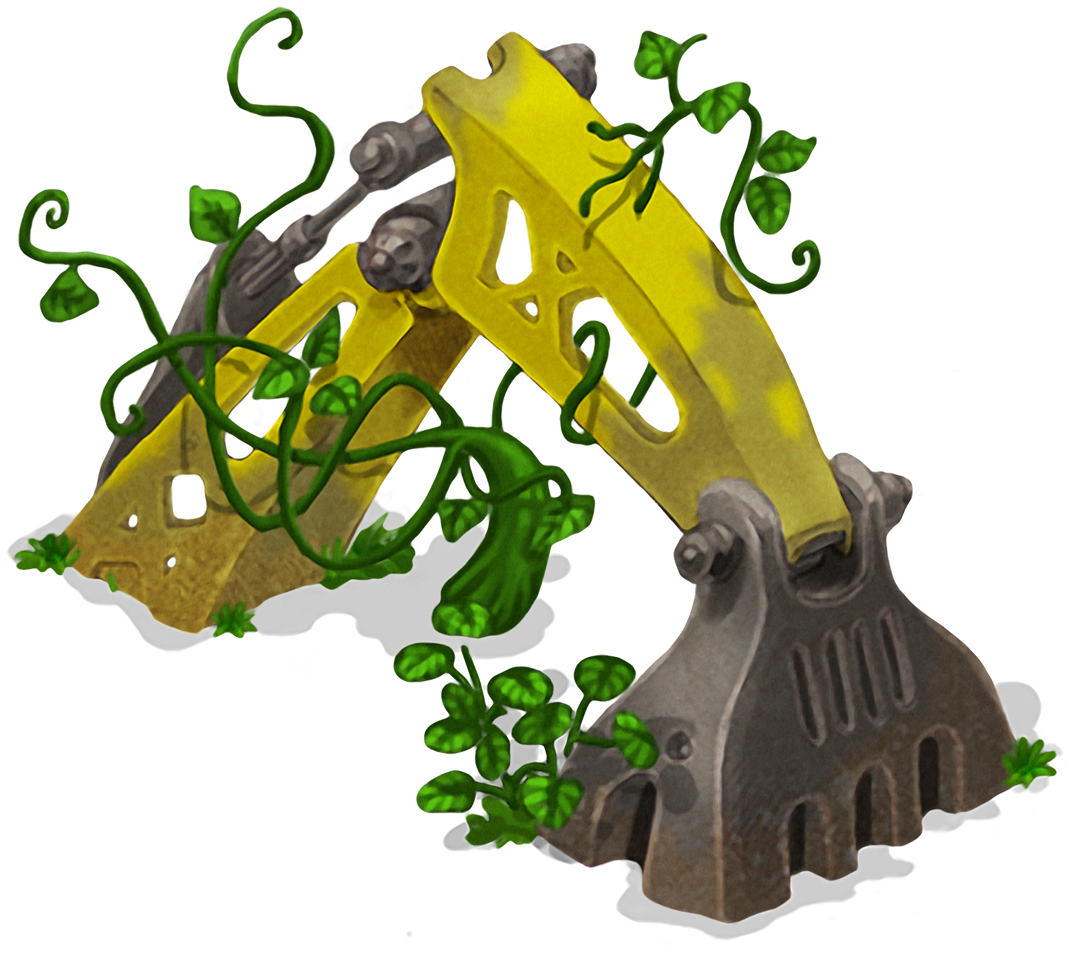 Green clipart digger. My singing monsters wiki