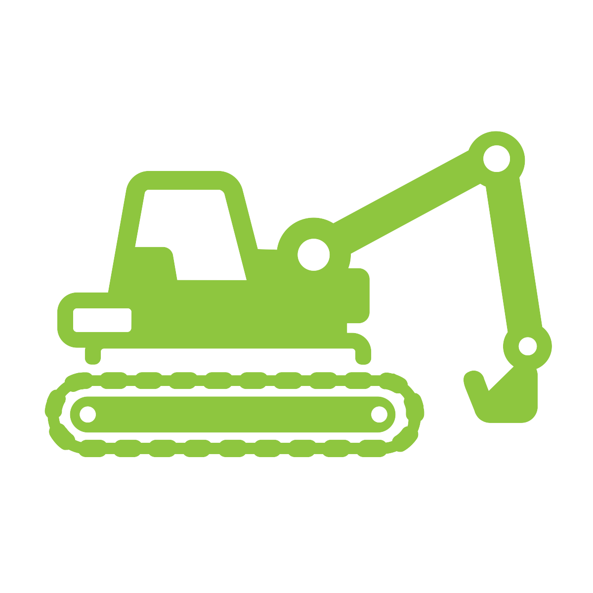 Free on dumielauxepices net. Green clipart digger