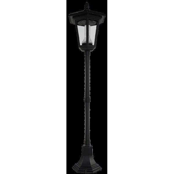 Pl solar led mini. Lamp clipart park light