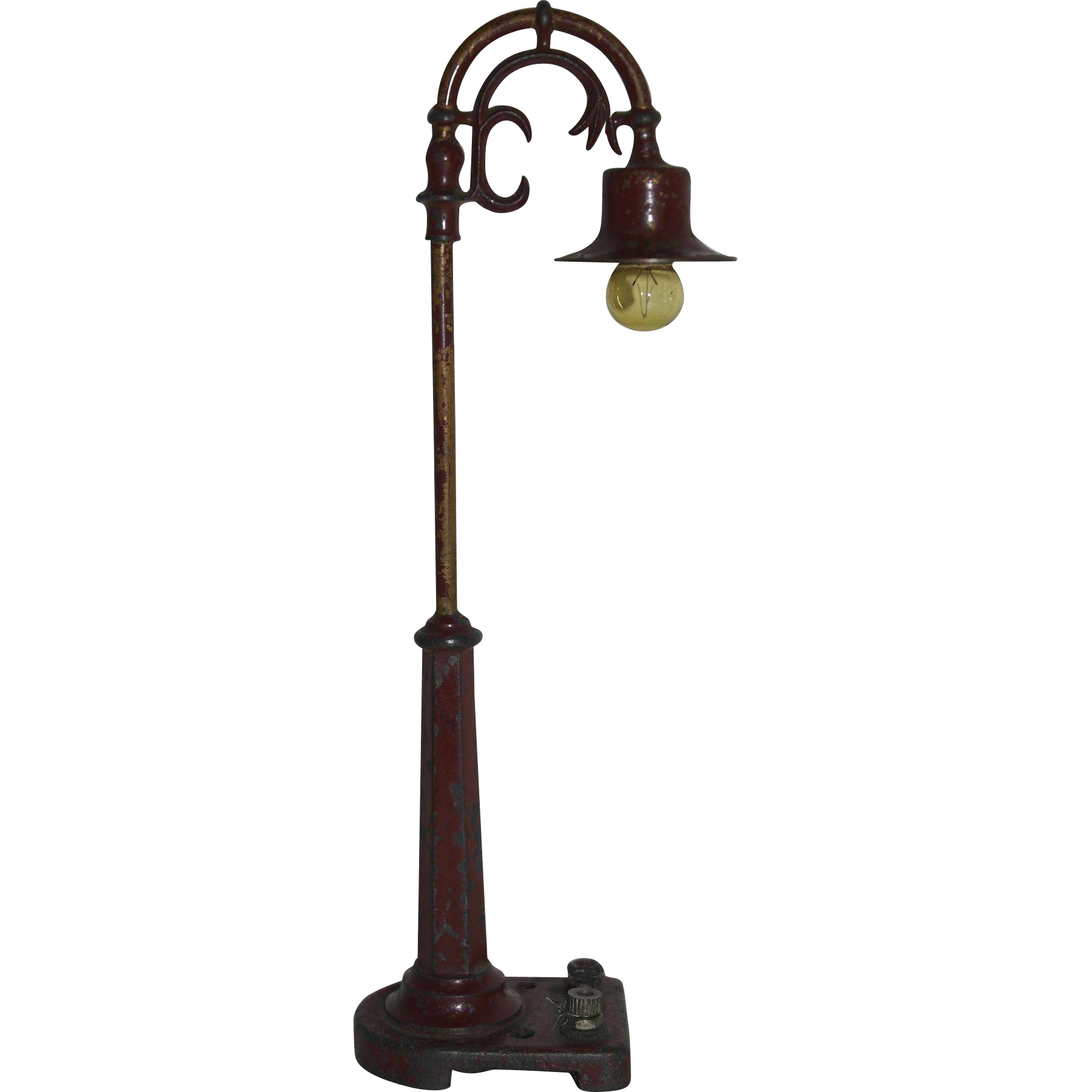 Lamp clipart old time. Street png good the