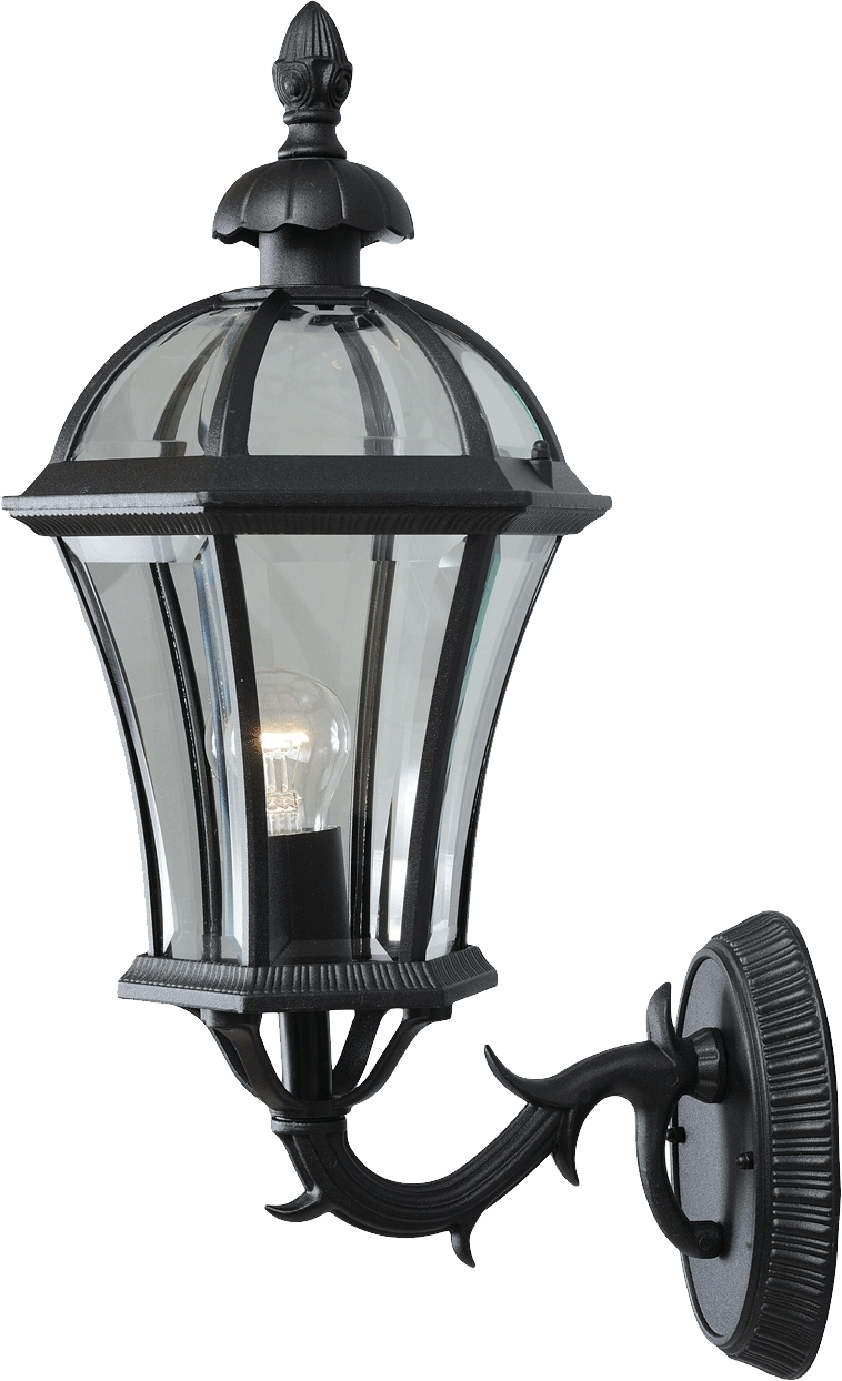 Street light png image. Lamp clipart wall lamp