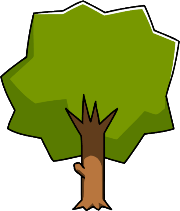 Scribblenauts wiki fandom powered. Green clipart mango tree