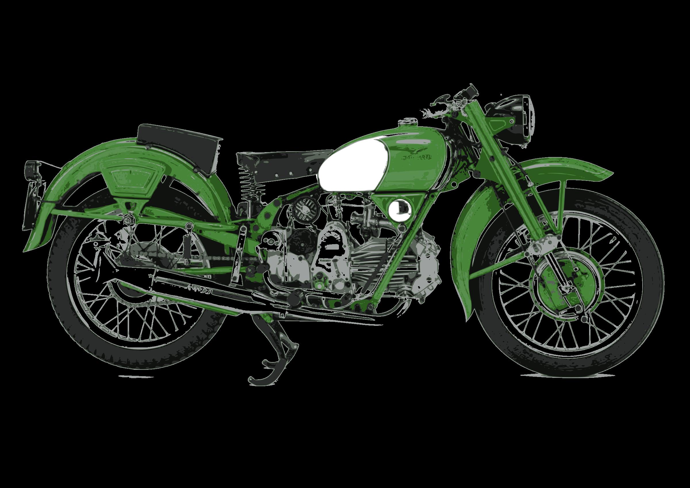 Green clipart motorbike. Moto big image png
