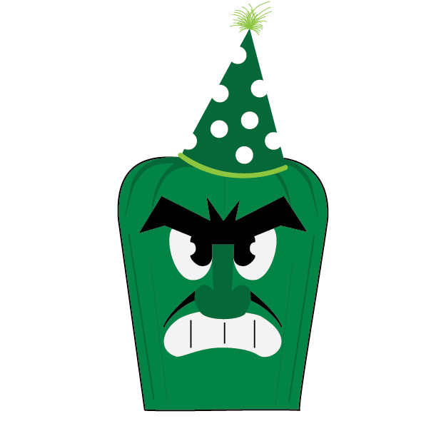 Green clipart okra. Communications and marketing