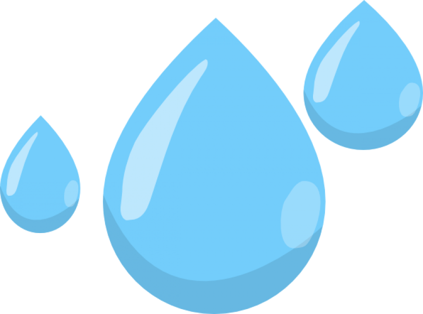 Raindrop clipart one. Raindrops png free images