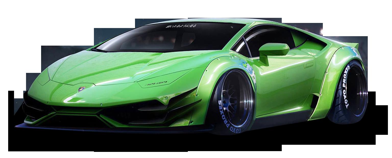 Lamborghini png images pngpix. Green clipart sports car