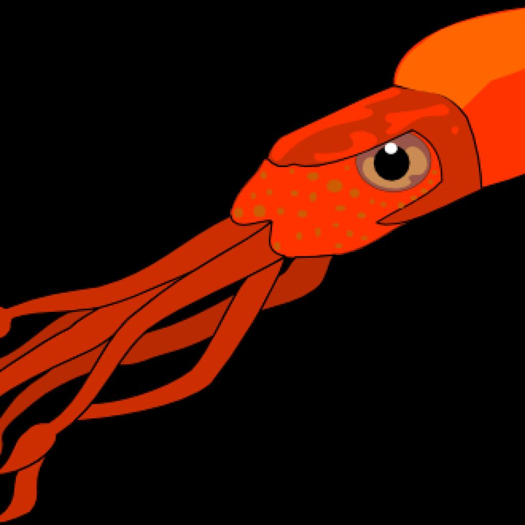 Green clipart squid. Cupcake hatenylo com free